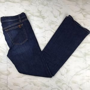 Joe's Jeans Petite Bootcut Jeans in Blair Wash 28P